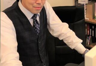 『入社2年目副主任』STAFF INTERVIEW 01